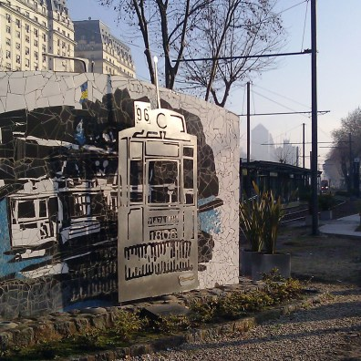Estacion Belgrano