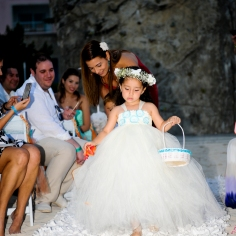 6. Flower Girl Dress