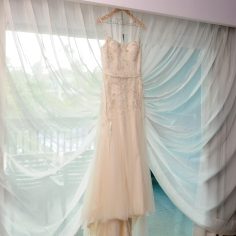 1. Wedding Dress